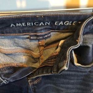 American Eagle Outfitters Jeans - American Eagle skinny jean